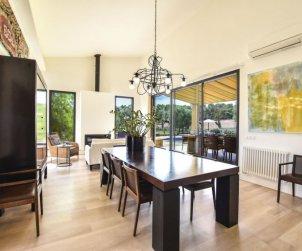 Villa   à Sineu pour 6 personnes avec piscine privée p1