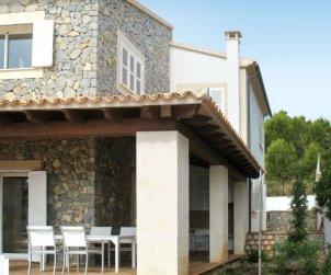 Villa   à Capdepera pour 8 personnes avec piscine privée p2