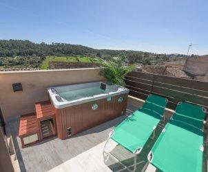 Villa   à Costitx pour 4 personnes avec lave-vaisselle p0