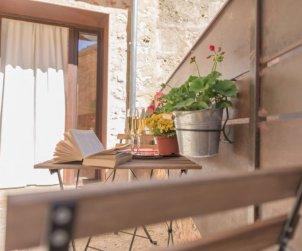 Villa   à Costitx pour 4 personnes avec lave-vaisselle p1