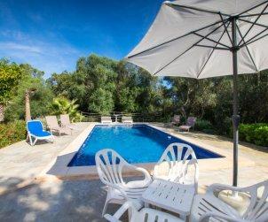 Villa   à Costitx pour 5 personnes avec piscine privée p2