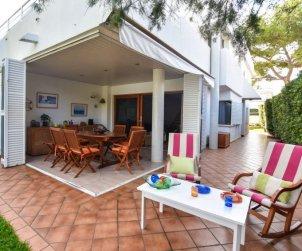 Villa   à Alcúdia pour 8 personnes avec belle vue mer p2