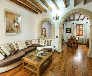 Villa   à Alcúdia pour 4 personnes avec lave-linge p0