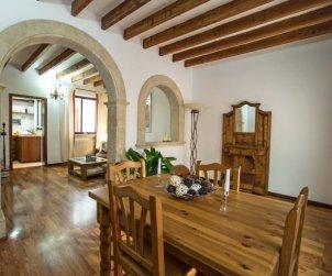 Villa   à Alcúdia pour 4 personnes avec lave-linge p1