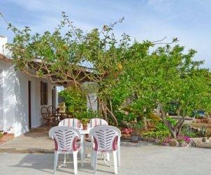 Villa   à Pollença pour 4 personnes avec lave-vaisselle p0