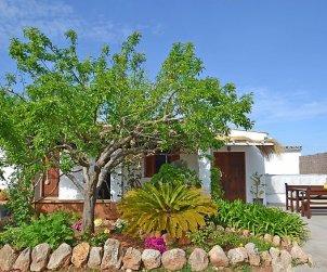 Villa   à Pollença pour 4 personnes avec lave-vaisselle p1