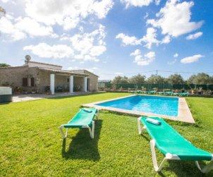 Villa   à Pollença pour 6 personnes avec piscine privée p2