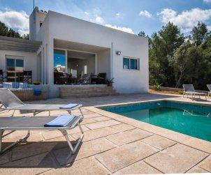 Villa   à Colònia Sant Pere pour 8 personnes avec piscine privée p1