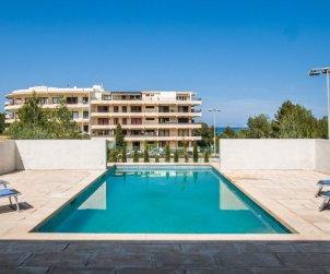 Villa   à Colònia Sant Pere pour 8 personnes avec piscine privée p2