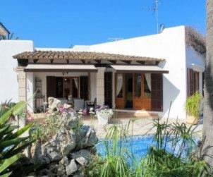 Villa   à Porto Cristo Novo pour 6 personnes avec piscine privée p2