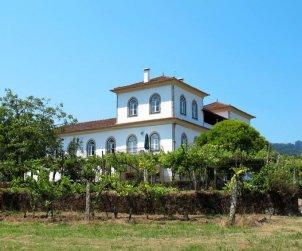 Villa   à Ponte de Lima p0