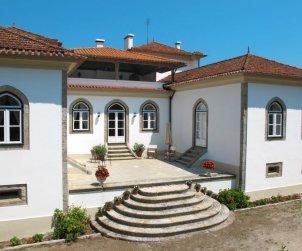 Villa   à Ponte de Lima p2
