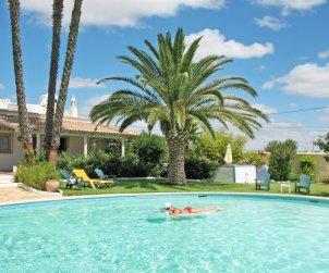 Appartement   à Tavira pour 6 personnes avec piscine commune p0