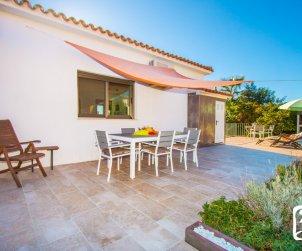 Villa   à Calpe pour 4 personnes avec piscine privée, climatisation et salle de jeux p2