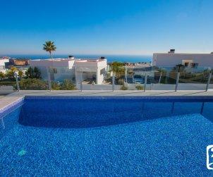 Villa moderne à Moraira pour 8 personnes avec piscine privée, vue mer et climatisation p2