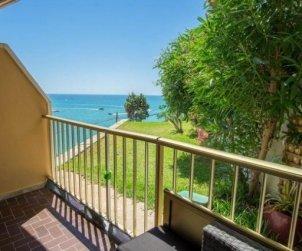 Appartement   à Peniscola pour 4 personnes avec vue mer, parking et climatisation p0