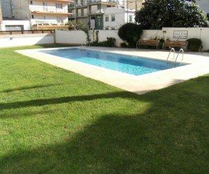 Appartement   à L'Estartit pour 6 personnes avec piscine commune p1