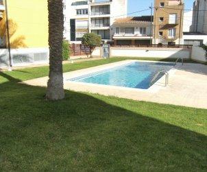 Appartement   à L'Estartit pour 6 personnes avec piscine commune p2
