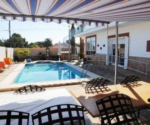 Villa   à Ametlla de Mar pour 6 personnes avec piscine privée et internet p0