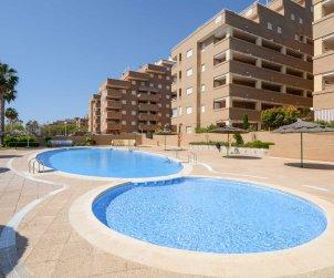 Appartement   à Oropesa del Mar pour 4 personnes avec piscine commune p2