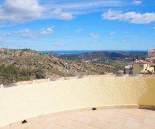 Villa   à Denia pour 6 personnes avec piscine privée p0