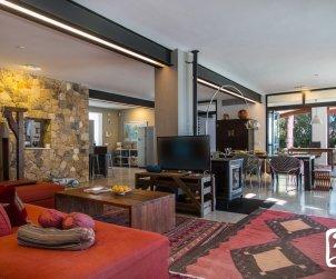 Villa   à Altea pour 8 personnes avec piscine privée, climatisation et internet  p0