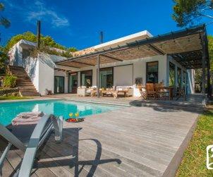 Villa   à Altea pour 8 personnes avec piscine privée, climatisation et internet  p2