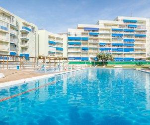 Appartement   à Oropesa del Mar pour 6 personnes avec piscine commune, parking et proche mer p2
