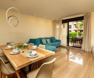 Appartement   à Javea pour 8 personnes avec piscine commune p2