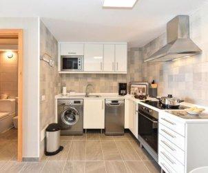 Appartement   à San Agustín pour 4 personnes avec lave-vaisselle p1