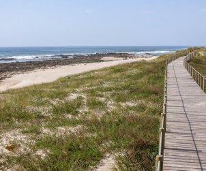 Villa   à Carreço pour 9 personnes avec belle vue mer p2