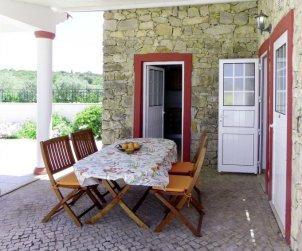 Villa   à São Brás de Alportel pour 6 personnes avec piscine privée p2
