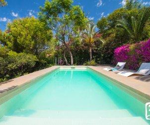 Villa   à Altea pour 6 personnes avec piscine privée et vue mer p1
