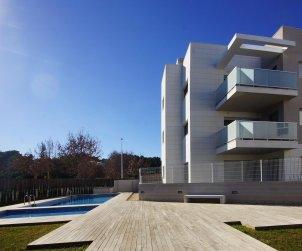 Appartement   à Javea pour 6 personnes avec piscine commune p0