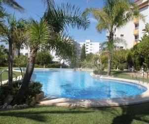 Appartement   à Javea pour 5 personnes avec piscine commune p2