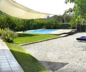 Villa   à Blanes pour 8 personnes avec piscine privée et joli jardin p2