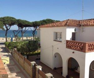 Villa   à Blanes pour 8 personnes avec vue mer p0