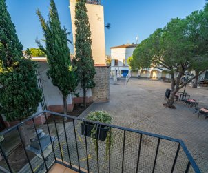Villa   à Blanes pour 8 personnes avec vue mer p1