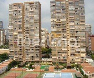 Appartement   à Benidorm pour 6 personnes avec piscine commune p1