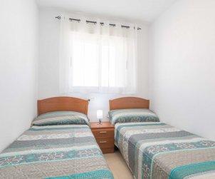 Appartement   à Oropesa del Marpour 8 personnes avec piscine commune et belle vue mer p1