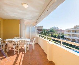 Appartement   à Oropesa del Marpour 8 personnes avec piscine commune et proche mer p2
