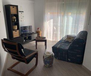 Appartement à Rosas pour 4 personnes proche centre et mer p1