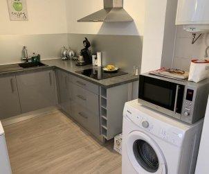 Appartement à Rosas pour 4 personnes proche centre et mer p2