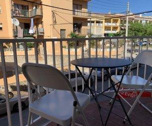 Appartement à Rosas pour 4 personnes proche centre et mer p0