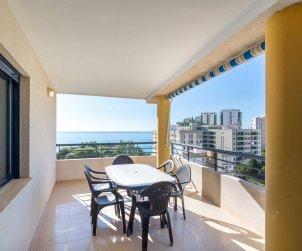 Appartement à Oropesa del Mar pour 8 personnes avec piscine commune et vue latérale mer p2