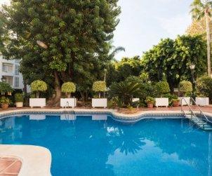 Appartement   à Torremolinos pour 7 personnes avec piscine commune p2