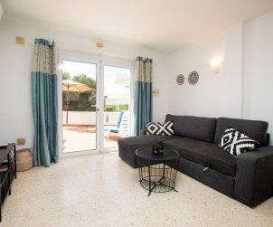 Appartement   à Nerja pour 4 personnes avec piscine commune p2