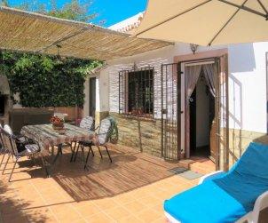 Villa   à Nerja pour 4 personnes avec piscine privée p2