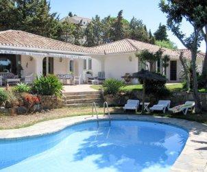 Villa   à Benalmadena pour 6 personnes avec piscine privée p0