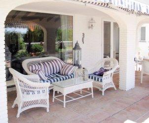 Villa   à Benalmadena pour 6 personnes avec piscine privée p1